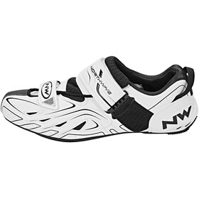 Northwave Tribute Shoes Men white/black